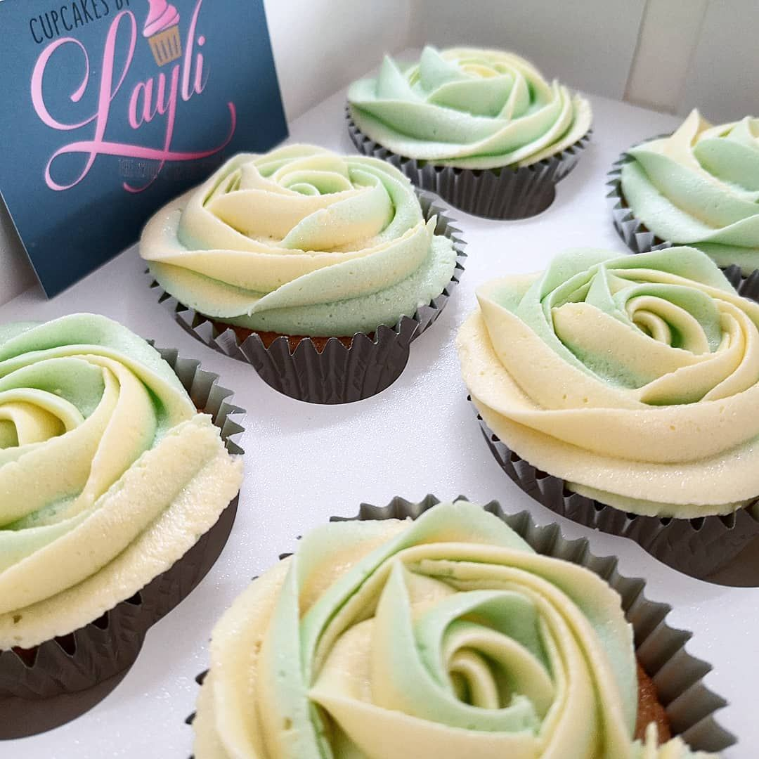 The Best Things in life are Sweet 👌  #thebest #life #sweet #cutecupcakes #cupcakegoals #cupcakes #cakedecorating #cakes #desserts #leicestershire #leicester #vegetarian #halal