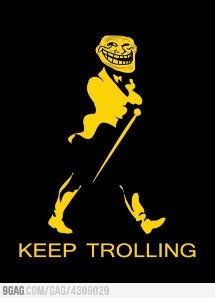 Keep Trolling Walker Logo Best Cartoons Ever Johnnie Walker