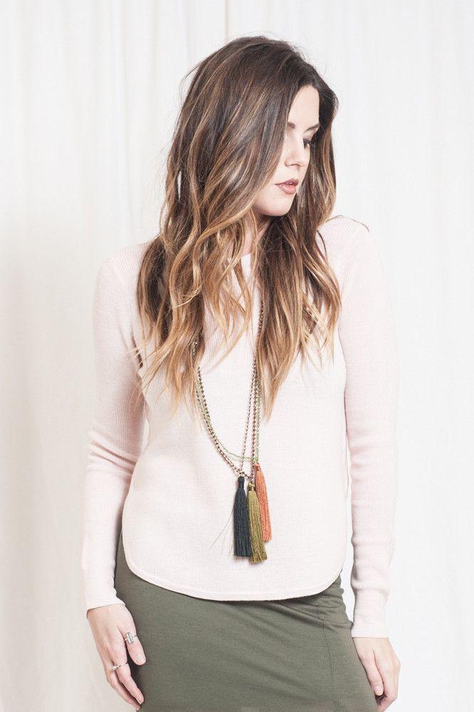 Jayne Sweater