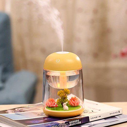 Nightlight : Humidifiers : Target