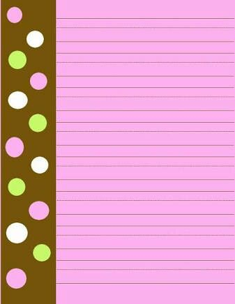 Pin by shelia bannister on pretty writing paper Pinterest