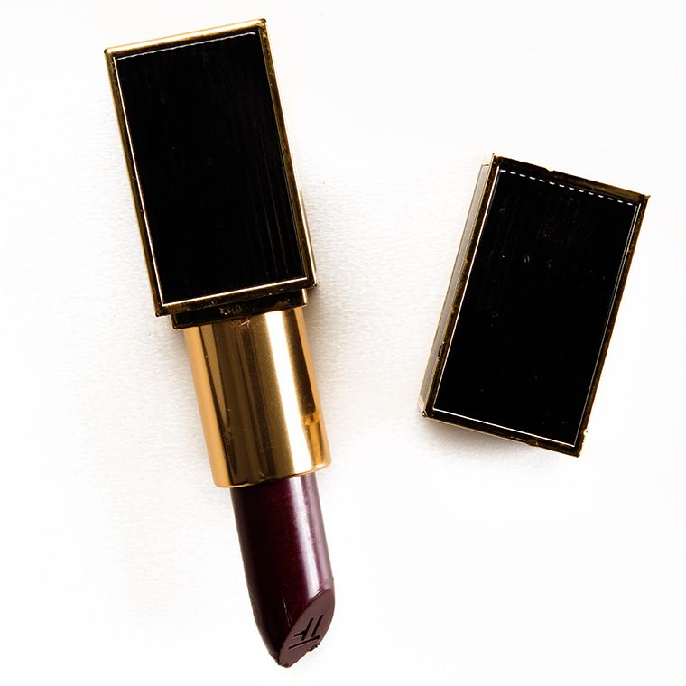 Tom Ford Black Orchid Lip Color
