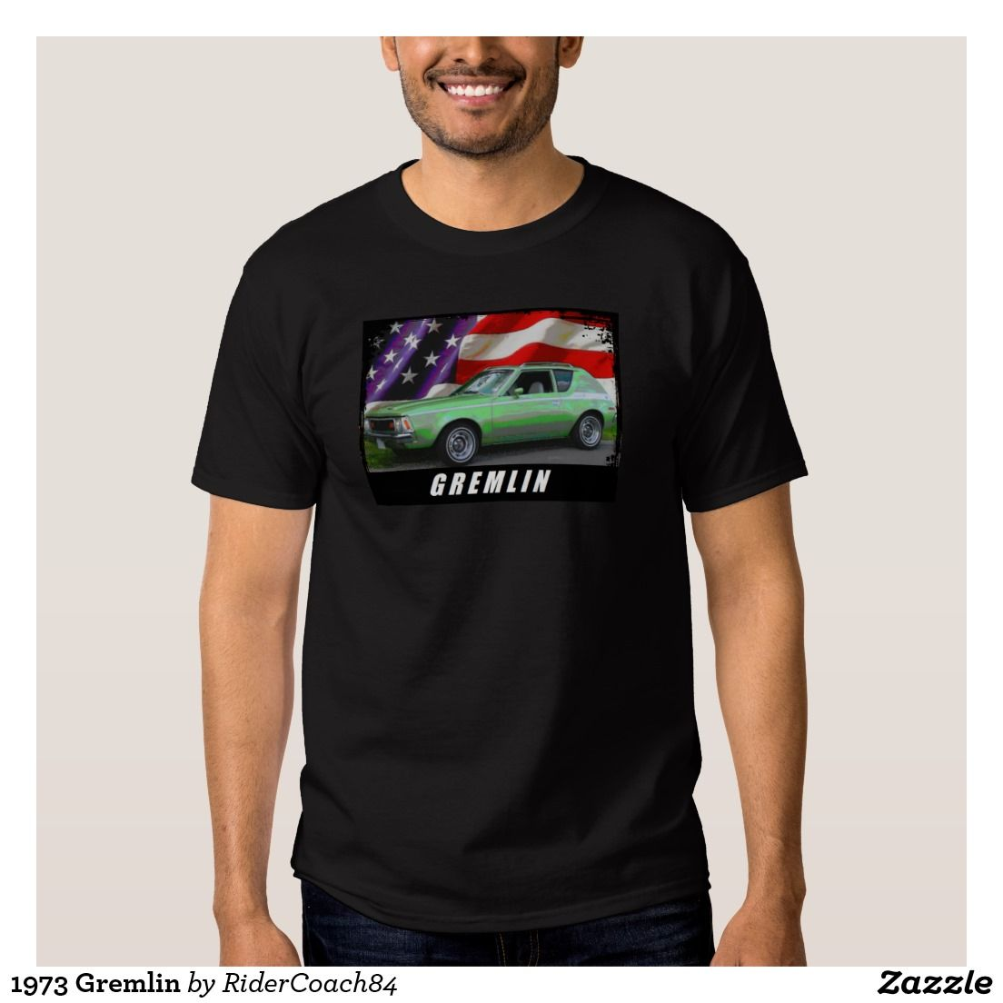 1973 Gremlin T Shirt