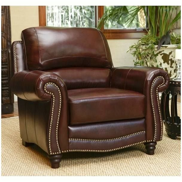 Maroon Accent Chair, Literally Eye Catching! , The Brownish Red, Maroon