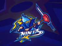 Image Result For Ninja Fortnite Logo With Images Ninja Logo