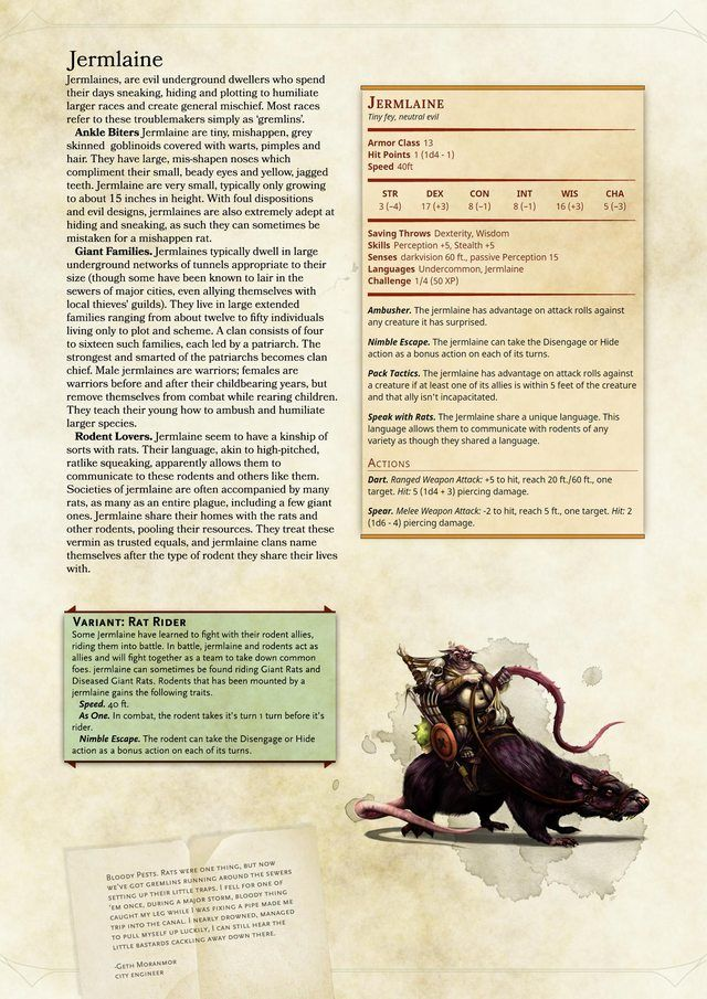 Monster Manual Expanded Bestiary Dungeons And Dragons Books Bestiary Dnd Monsters
