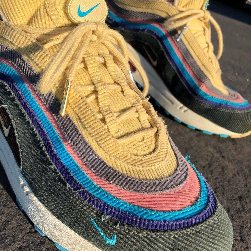 Nike Air Max 197 VF Sean Wotherspoon in 2019 | Sean