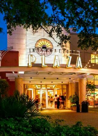 ALEX AND ANI International Plaza - coming soon! So excited to bring ...