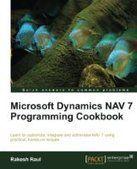 Microsoft Dynamics NAV 7 Programming Cookbook - PDF Free Download