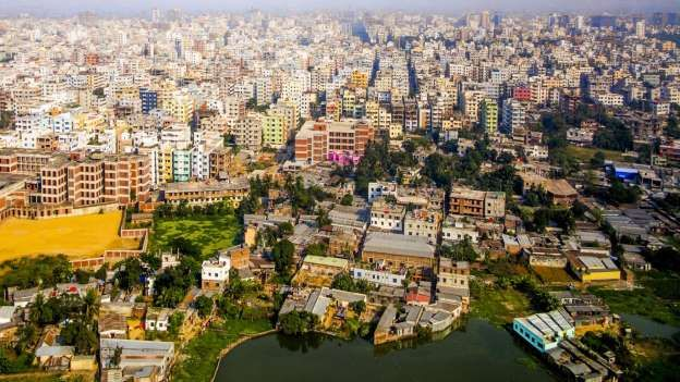 While it remains one of the world's most densely populated countries, in recent years Bangladesh has... - Shutterstock.com