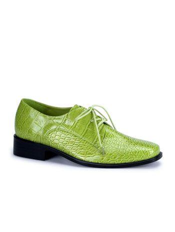 gator shoes men | Green Alligator Patent Mens Loafer Shoes and wide range  of Unique Men