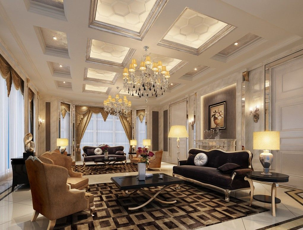Today We Are Going To Showcase You A Collection Of Luxurious Living Room  Design Ideas. Checkout Luxurious Living Room Design Ideas Part 36