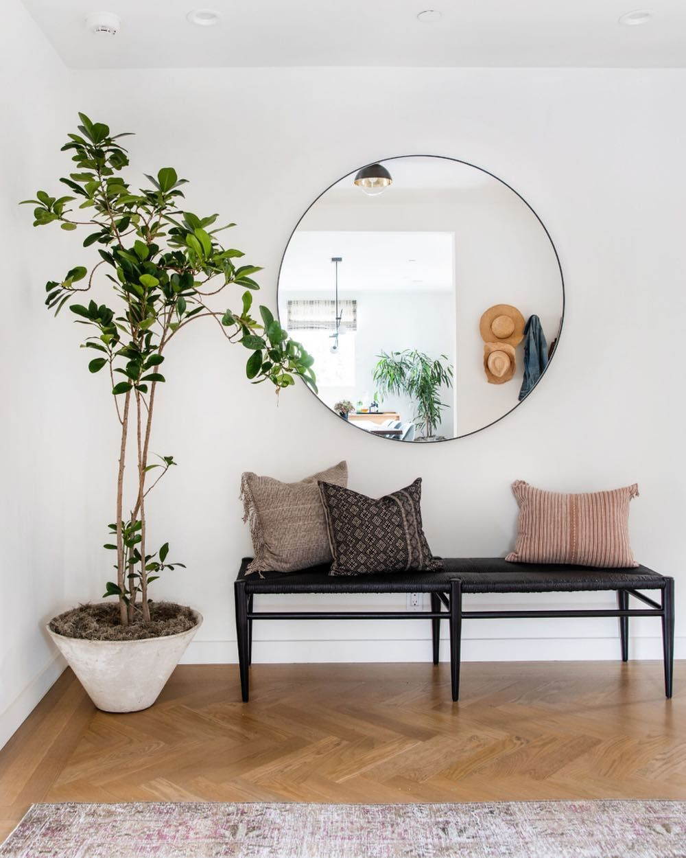 Small Spaces Can Make Big Impressions