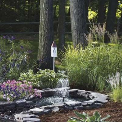 Everything you need (including a plant list) to create the ultimate #butterfly #garden. Written by moi! Photo: Courtesy Sunterra | thisoldhouse.com