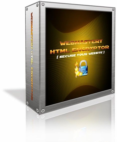 Free Web Marketing Tools: Nice HTML Encryptor For Single Sales Pages