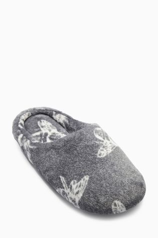 Buy Mule Slippers Online Today At Next Poland Slippers Online Slippers Slide Slipper