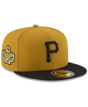 494288b54aa NEW ERA PITTSBURGH PIRATES ULTIMATE PATCH COLLECTION WORLD SERIES 2.0  59FIFTY FITTED CAP.  newera