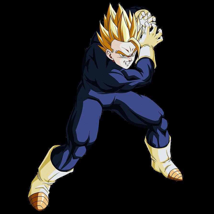Gohan Vs Dabura Render 3 Dokkan Battle By Maxiuchiha22 On Deviantart In 2021 Dragon Ball Super Dragon Ball Z Dragon Ball Artwork
