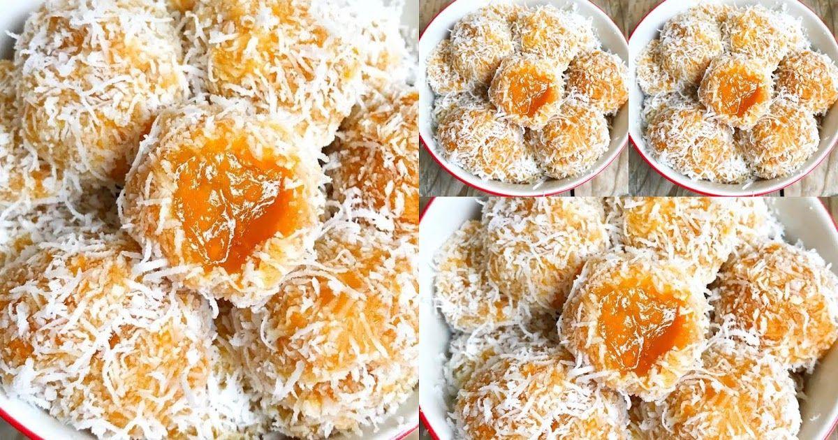 Resep Aneka Jajan Pasar Resep Jajan Pasar Kukus Gorengan Jajanan Sehat Resep Kue Menggoreng