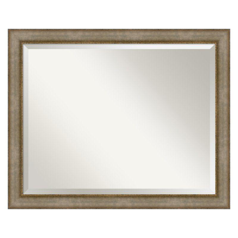 Amanti Art Wall Mirror - 31.75W x 25.75H in. - DSW1394327