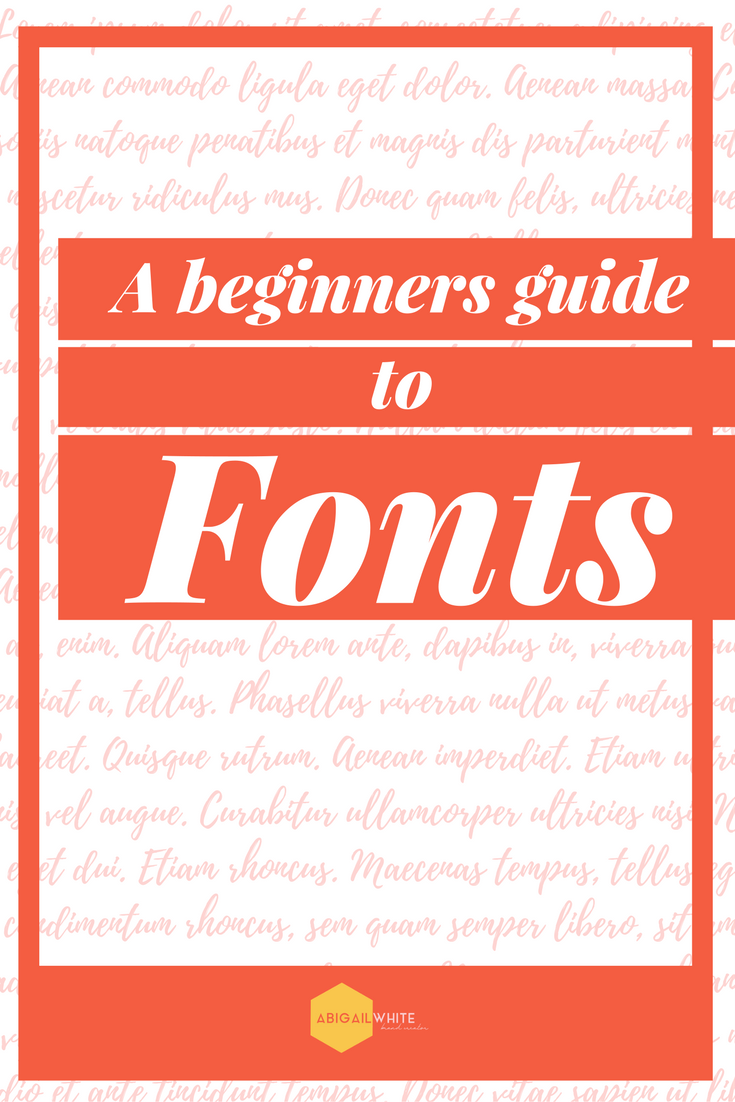 Finding a good font pair is very important to your brand. When you use text graphics on Instagram, create a promotional poster, or use fonts for your website, you want to make sure that the fonts compliment each other well.  Text is how the majority of your content is going to be seen and processed by your clients. So make sure you choose the right typography that is easy to read, and matches the style of your brand.
