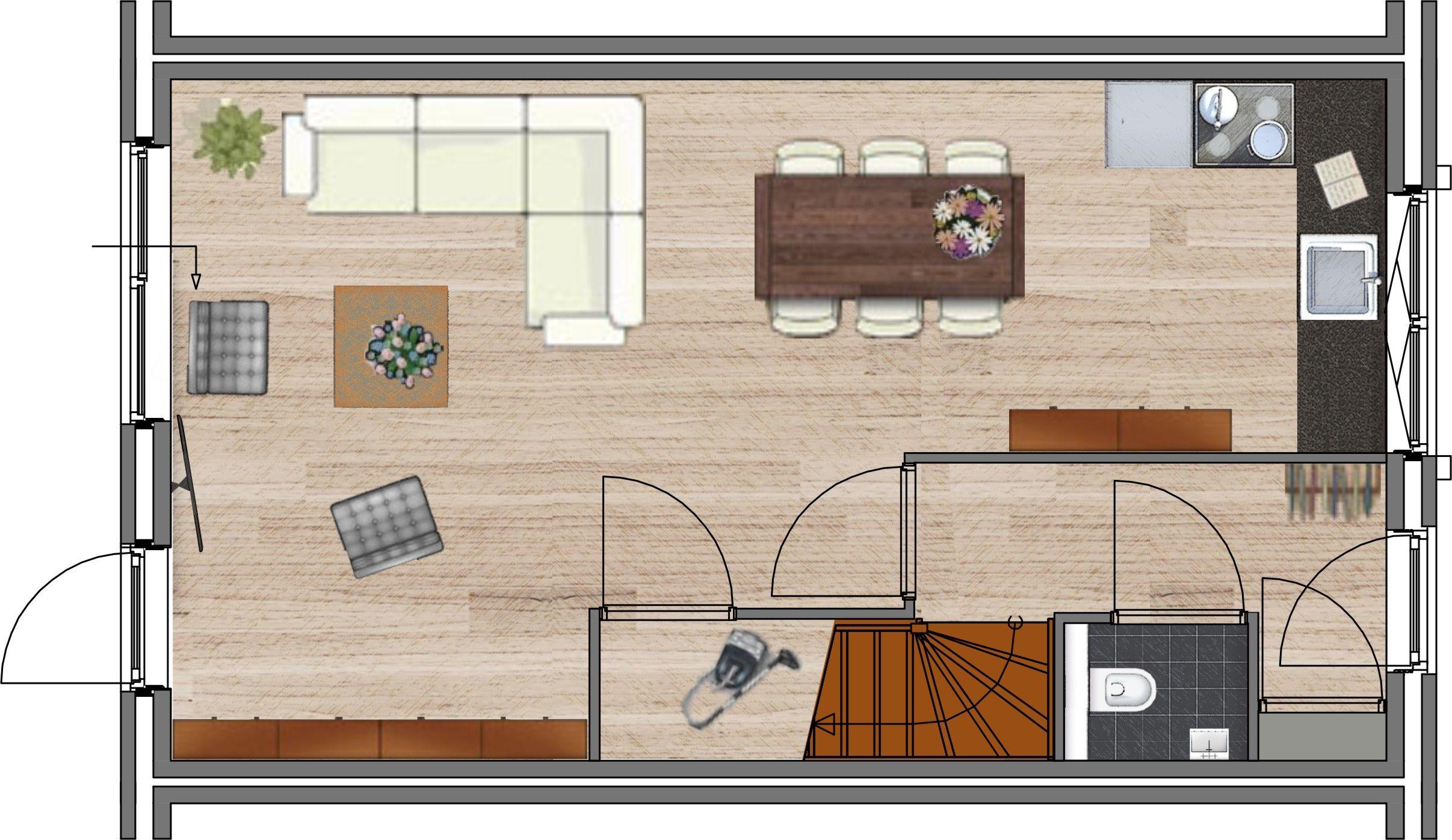 Afbeeldingsresultaat voor nieuwbouwwoning inrichten | Home Decor ...