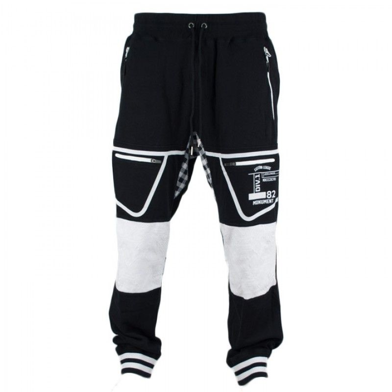 Perfect Stay Warm In The Jewel House Fleece Pants, Available On CityGear.com