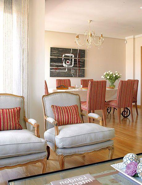 Distribuir la casa distribuir la casa reformas decoracion casas decorar casa reformas y - Decoraciones para hogar ...