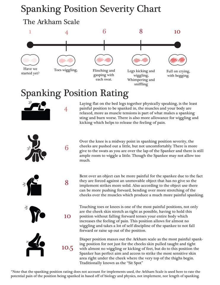 Otk Belt Spanking