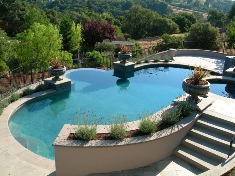 Explore Backyard Pools, San Francisco Bay, And More! Gartenideen Mit ...