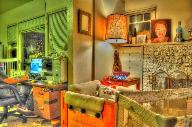 Living Room HDR , A010 Moon,led spotlight bulb,living room lighting solutions