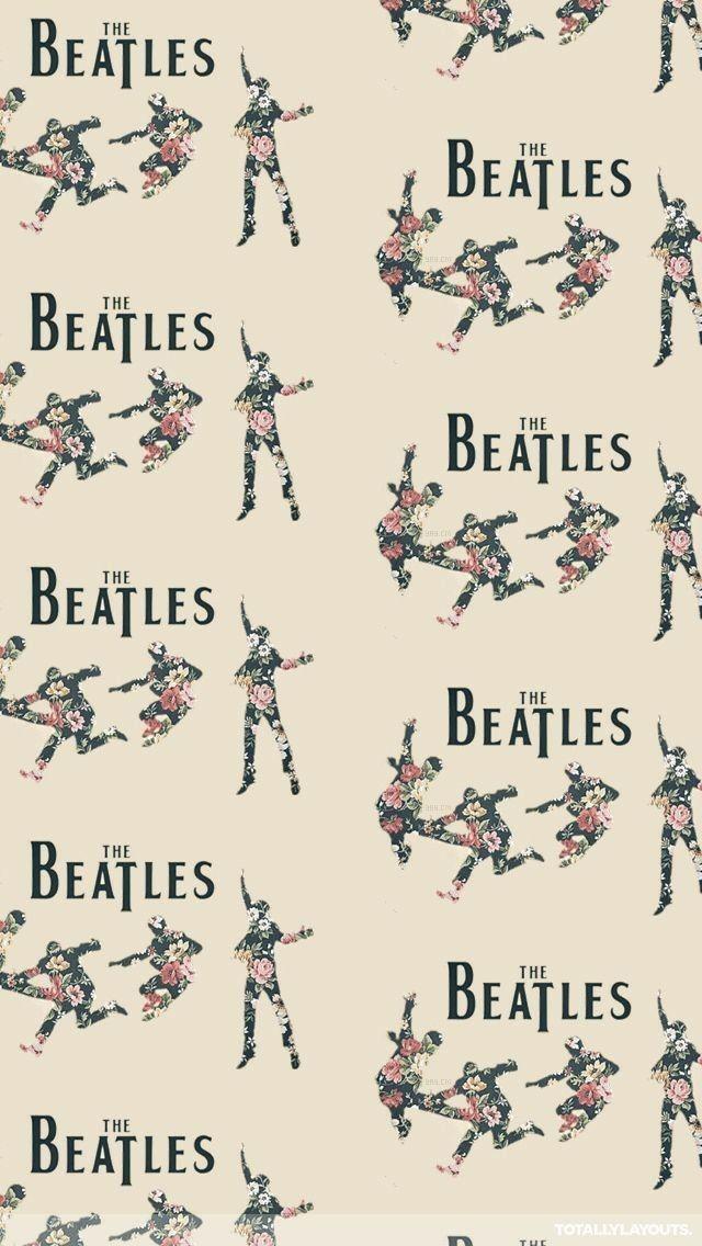 Miguel Mazzetti Beatles wallpaper, Beatles wallpaper