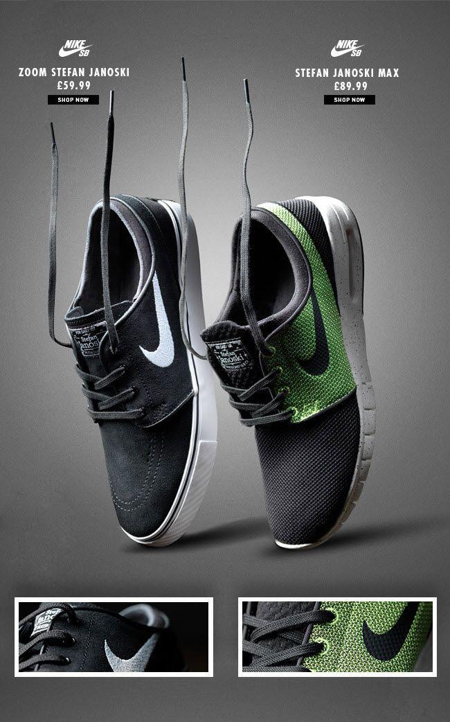 Nike Sb Janoski Range Shoes Ads Shoes Fashion Photography Shoes Photography