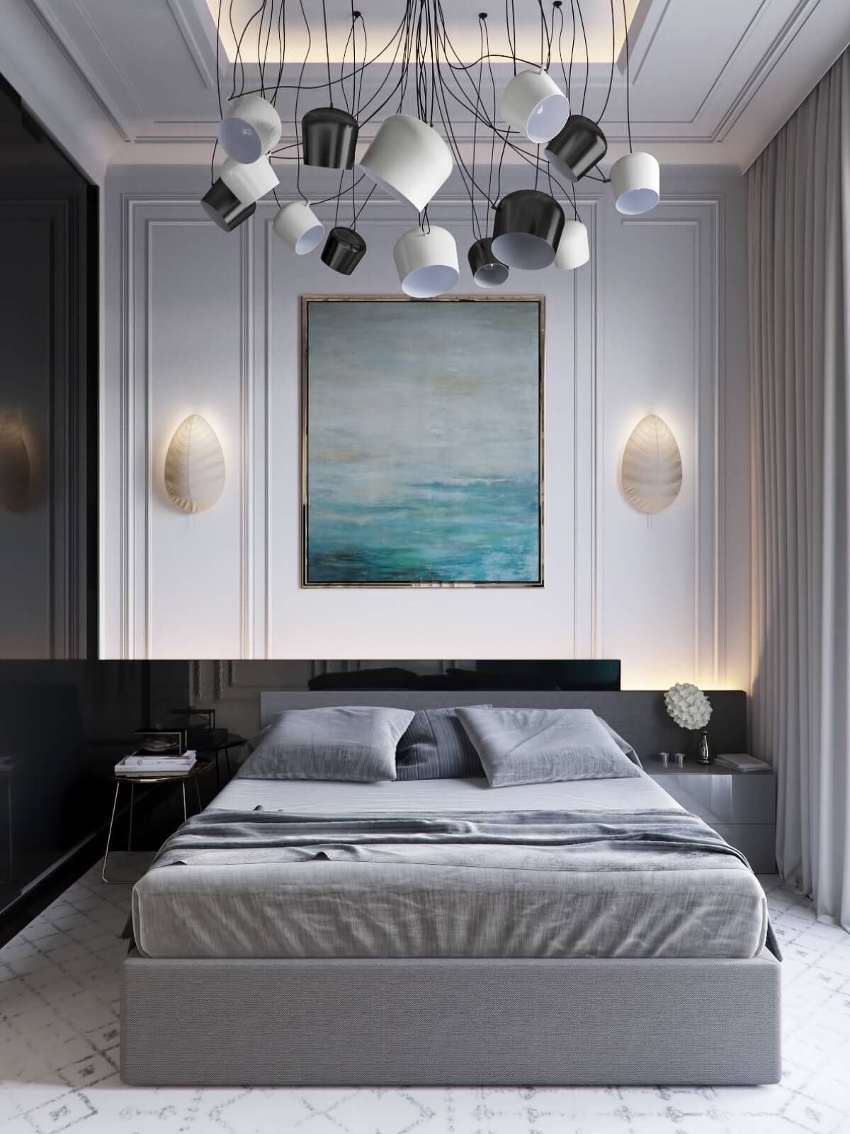 Master bedroom 2018 trends   Bedroom Design Trends You Donut Want to Miss  Room ideas