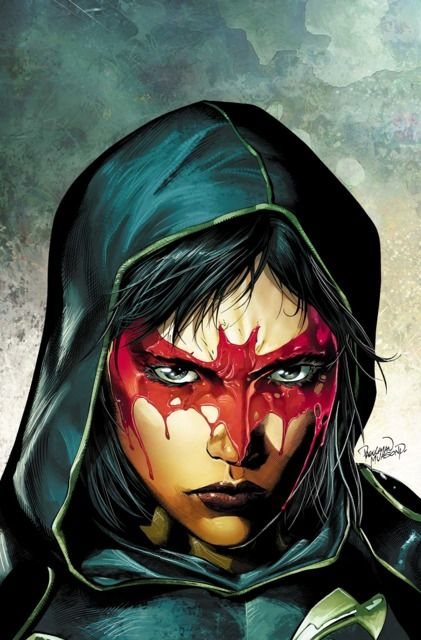 Cassandra Cain (Character) - Comic Vine   Batgirls   Cassandra cain