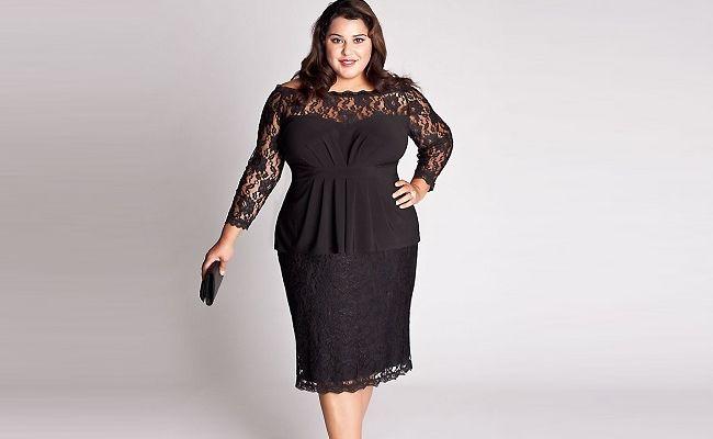 Cutethickgirls Classy Plus Size Dresses 09 Plussizedresses