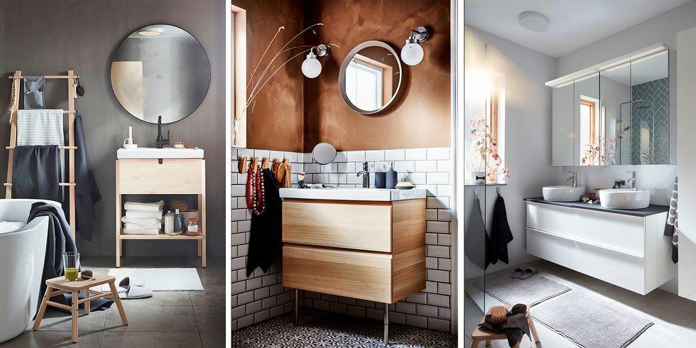 10 ideas para modernizar tu baño que hemos encontrado en ...