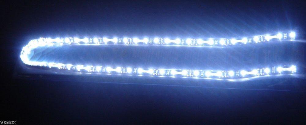 New Alpena Flex Led 36 Inch Super Bright White Lights Car Auto Truck 12v Alpena White Light Car Lights Strip Lighting