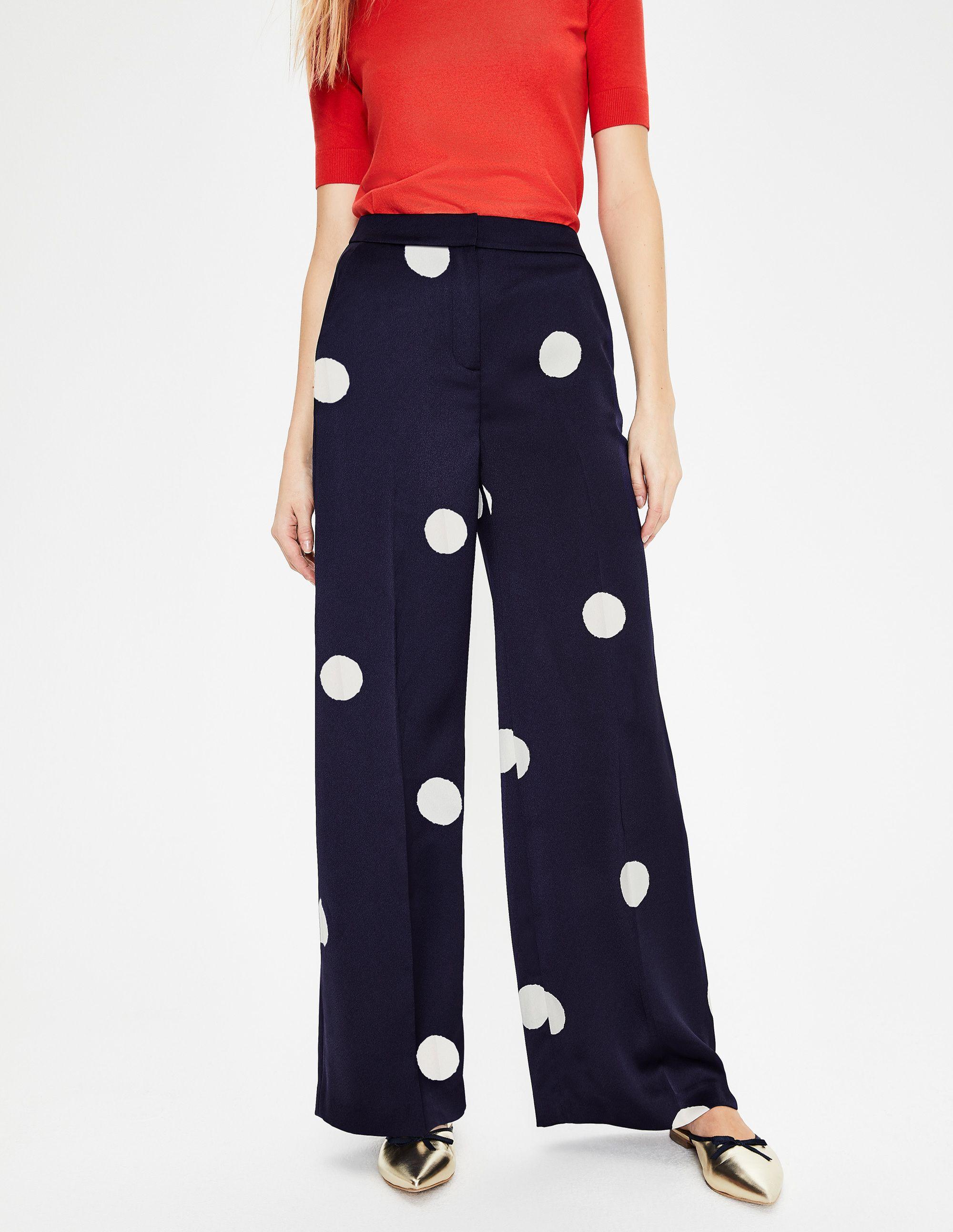 8927e7fbbe Rhea Pants T0327 Trousers & Jeans at Boden | Wear2Shine Pants in ...
