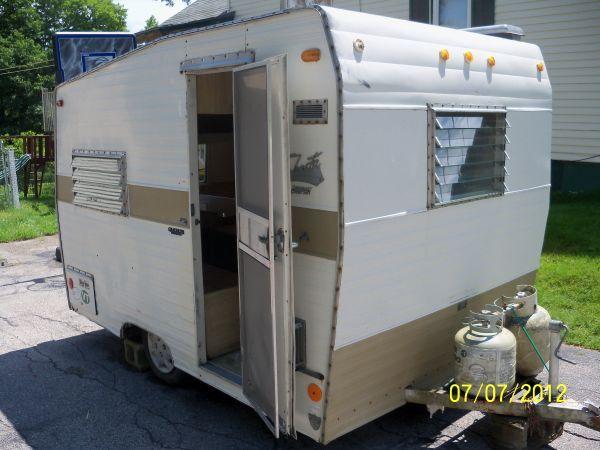 Over 1 000 Bilder Om Shasta Stuff Pa PinterestHusbilsinredning Happy Campers Och Husvagnar