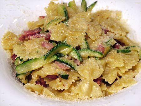 Ricette primi piatti estivi freddi e gustosi pagina 4 for Ricette piatti freddi