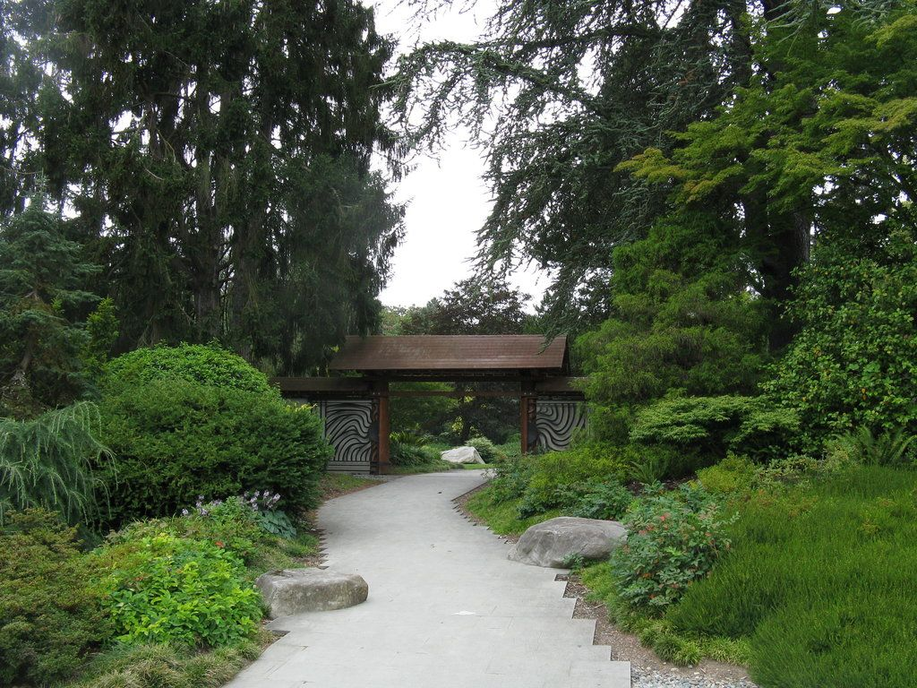 Kubota Garden (Seattle) 2018 All You Need to Know Before