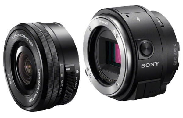 Sony R10c On Site Scan Now Available Droni