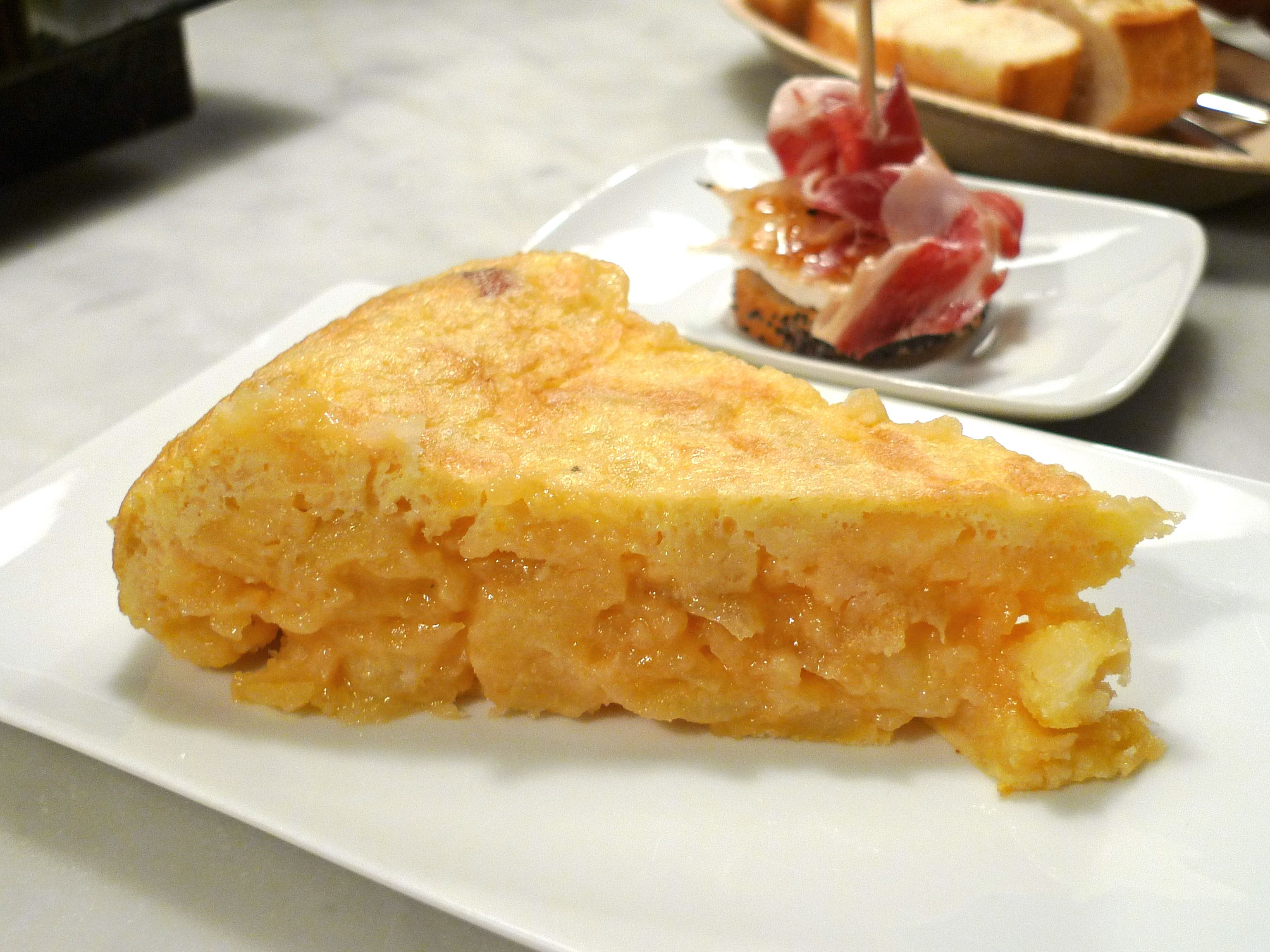 Tortilla De Patata Southern Europe Pinterest Tupperware  ~ Tortilla De Patatas Baja En Calorias