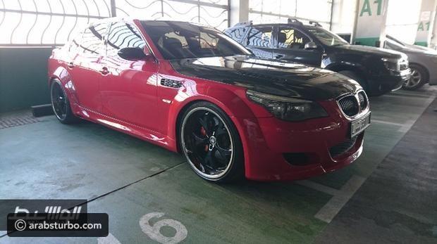 صور 1 من أصل 5 سيارات بي ام دبليو M5 لوما للبيع موقع تيربو العرب Sports Car Car Vehicles