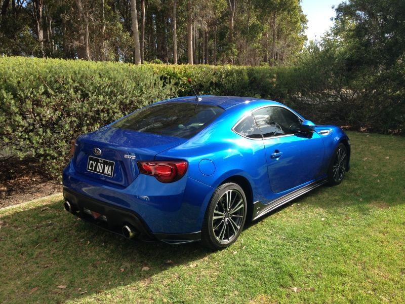 chris's wr blue brz - brz #1325 australia - scion fr-s forum
