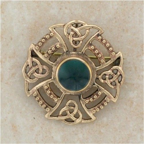 Bronze Celtic Jewelry