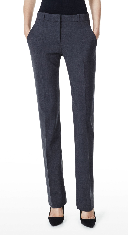 fdcf1081291 Beautiful basic pant. Theory $275 | Shopping List | Pants, Wool ...