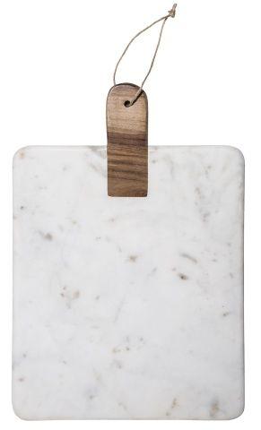 Marmurowa deska do krojenia