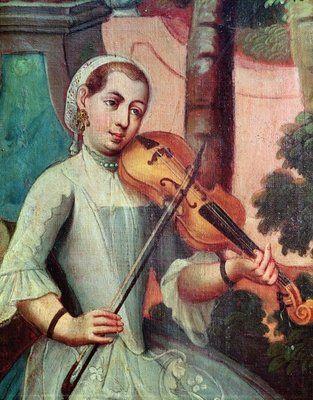 Attributed to Nicolas-Bernard Lépicié Violin - Google 検索